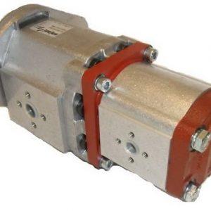 Double Pompe hydraulique + multiplicateur gr3
