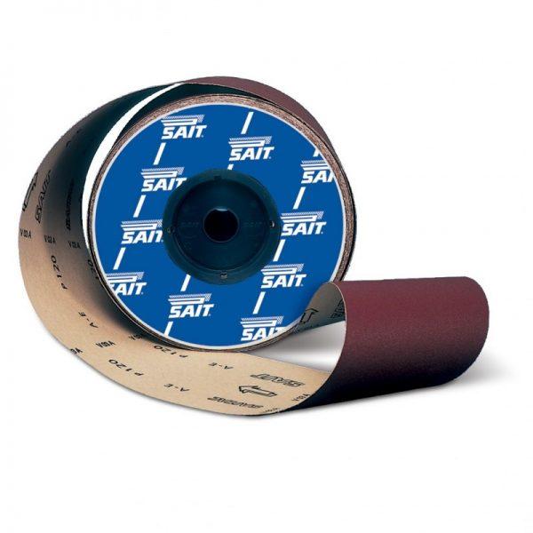 Rouleaux industriels en papier 120 x 50 m P-150A – E