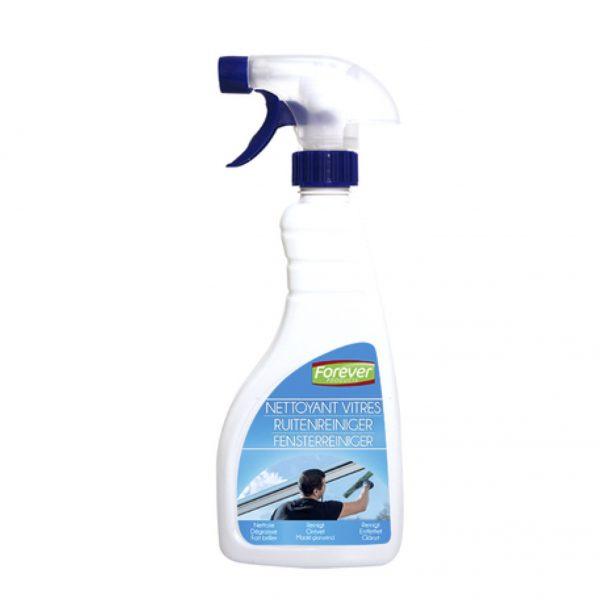 Nettoyant vitres pour inserts 500ml