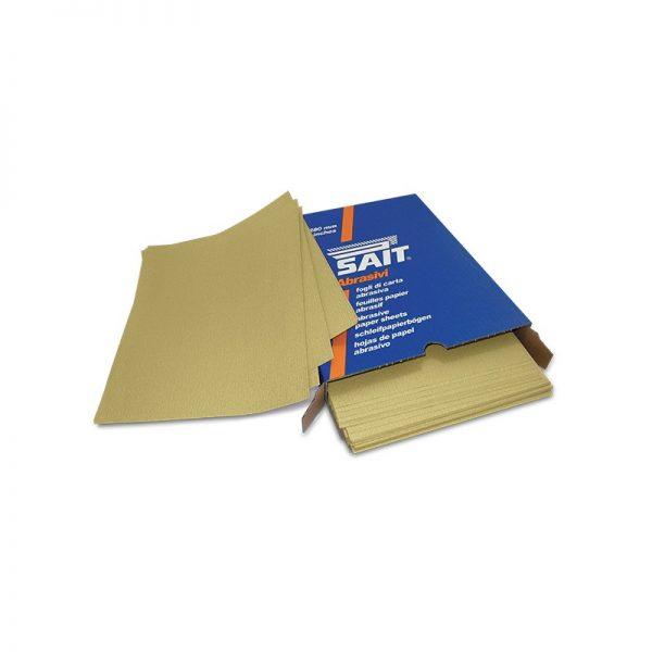 Feuilles papier 230 x 280 P-400AY-D