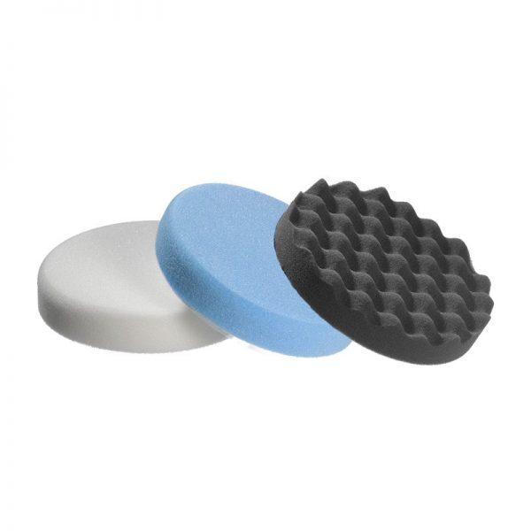 Tampon mousse souple 150 x 30 mm