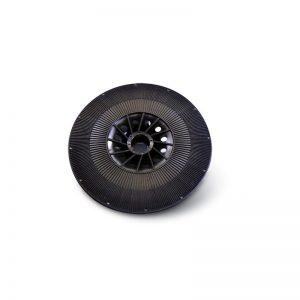 Accessoires disques fibre Ø 120 M 14Ø 125