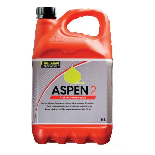 Aspen 2 Fuel professionnel – 5L