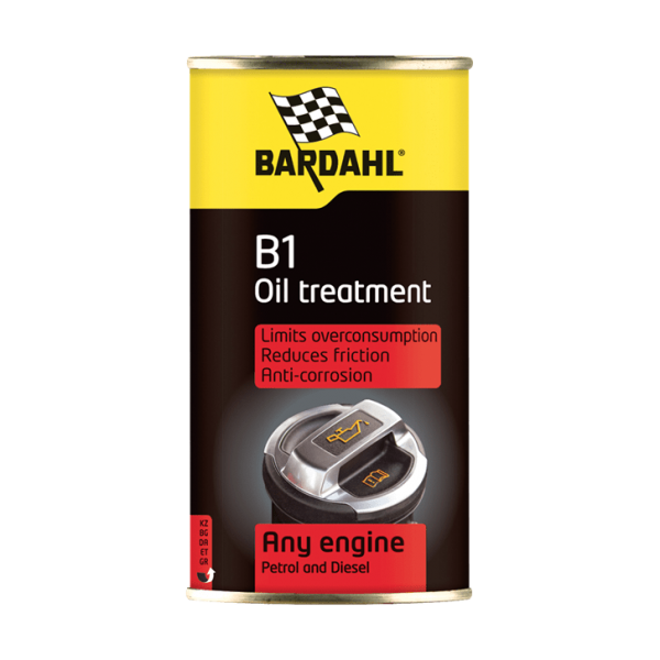Additif auto B1 BARDAHL – 250ml