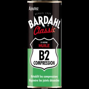 B2 Compression Classic 400ml