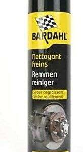 Nettoyant frein BARDAHL – 600ml