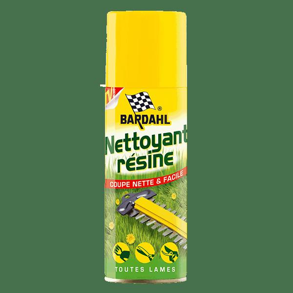 Spray nettoyant résine BARDAHL – 200ml