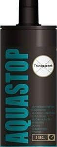 Aquastop – transparent