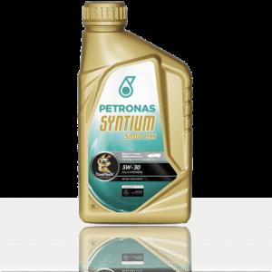 Huile PETRONAS Syntium 5000 DM 5W-30 – 1L