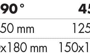 Scie à ruban stationnaire – BS 160 VARIO
