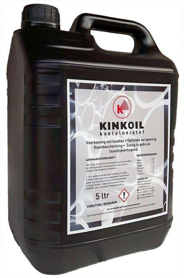 Liquide de refroidissement Kinkoil 5L