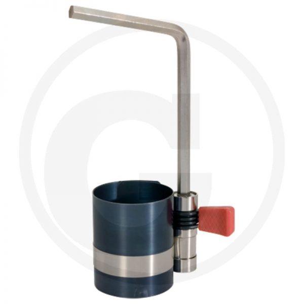 Collier à segments 57-125mm
