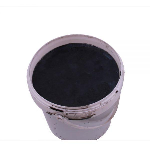 Lubrifiant pour pneus noir 1L