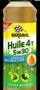 huile pour moteur 5.5 et 6.5cv 0.6l