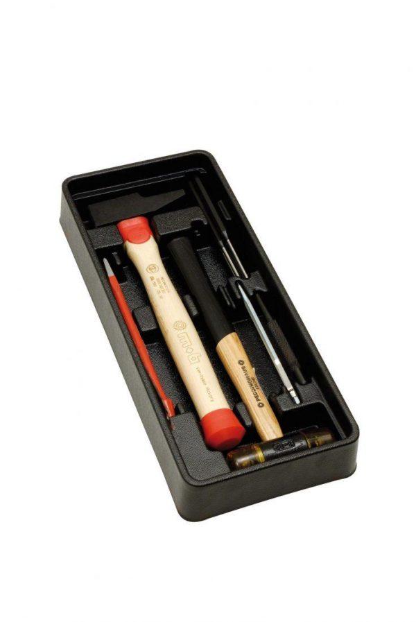 Module de 9 outils de frappe
