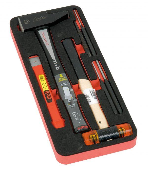 Module 9 outils de frappe