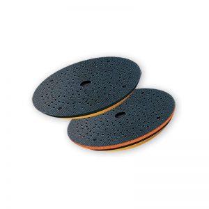 Accessoires disques auto agrippant 5/16 – M8 Ø 150 F MICRO