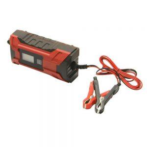Chargeur de batterie 6V / 12V – 2A / 4A