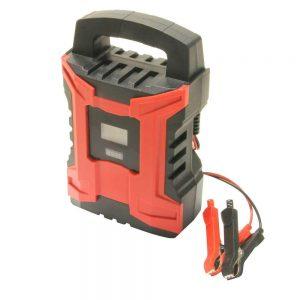 Chargeur de batterie 6V / 12V – 2A / 10A