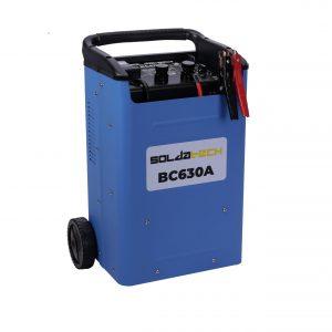 Chargeur de batterie 630amp