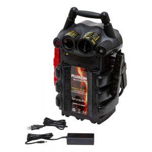 Booster de démarrage de batterie 12 – 24V