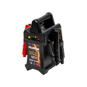 Booster de démarrage batterie 12V