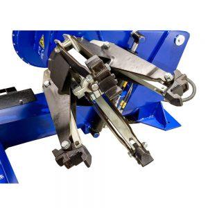Machine de démontage de pneus de camion 14 – 56