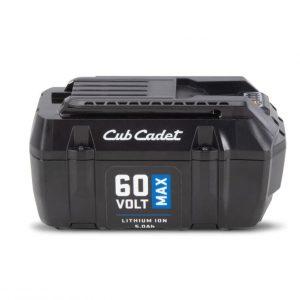 Batterie 60V 5.0Ah – Cub Cadet