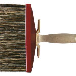 Brosse à encoller 170 x 70 mm, soie