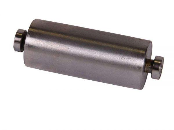 Rouleau en option pour meuleuse de profilés et de tuyaux 50 mm