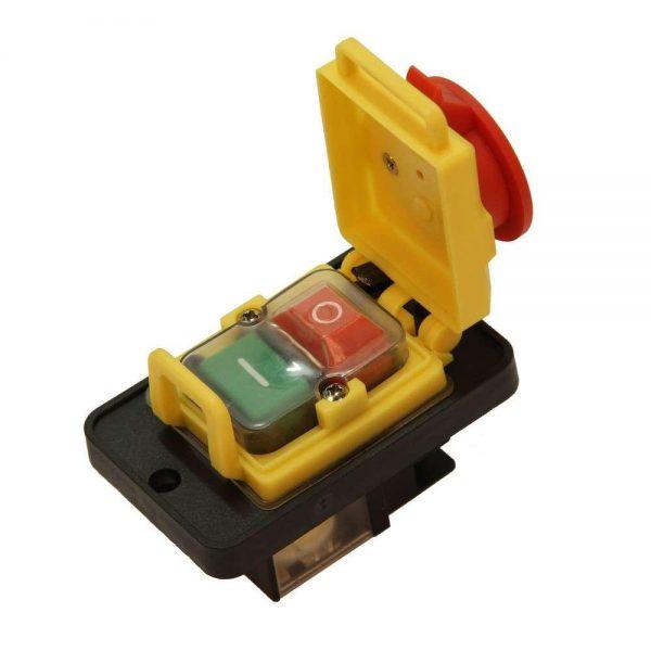 Interrupteur de rechange BSM100 / SA230