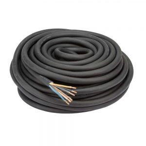 Câble 5 x 4,0 mm2 – au mètre