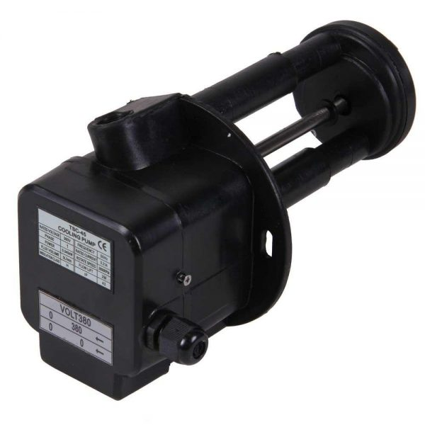 Pompe de refroidissement pour scie à onglets 230V