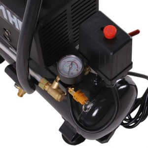 Compresseur 0,75KW 230V 8bar 6ltr réservoir