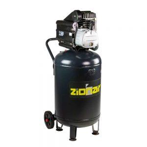 Compresseur 2kW 230V 8bar réservoir 50ltr
