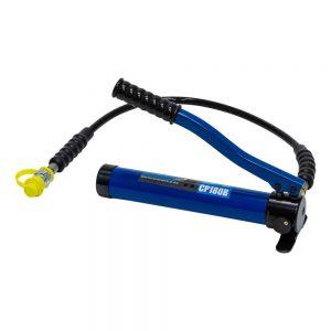 Pompe à main hydraulique 700 bar 350ml