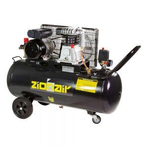 Compresseur 2,2kW 230V 10bar réservoir 100l