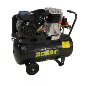 Compresseur 2,2KW 230V 8bar réservoir 50ltr