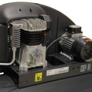 Compresseur 2,2KW 400V 10bar réservoir 200l