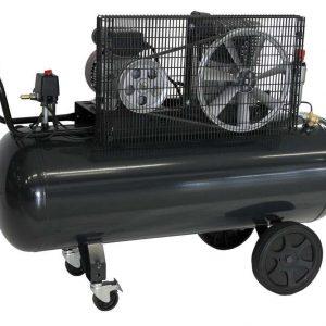 Compresseur 2,2KW 230V 10bar réservoir 150ltr