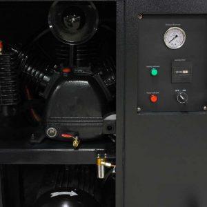 Compresseur amorti 2,2Kw 8Bar