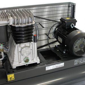 Compresseur 4KW 400V 11bar 270l