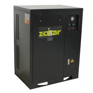 Compresseur d'air silencieux 4Kw 8Bar