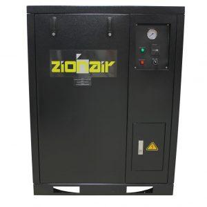 Compresseur d'air silencieux 5,5Kw 12,5Bar