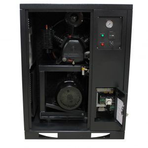 Compresseur d'air silencieux 5,5Kw 8Bar
