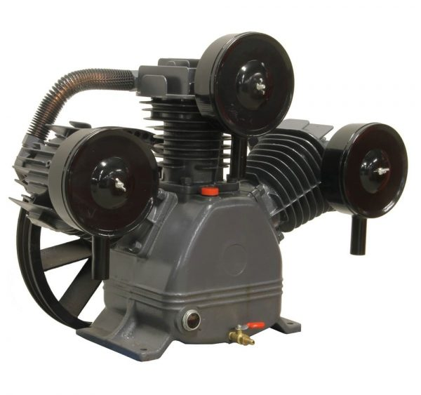 Pompe de compresseur pour CP75S8