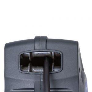 Enrouleur de câble automatique 230V 15m