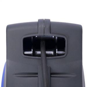 Enrouleur de câble automatique 230V 15m 3×1.5mm2