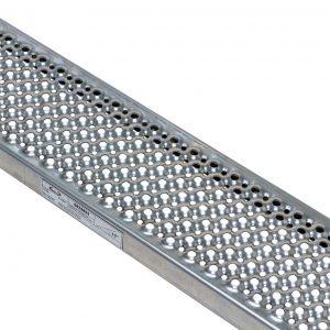 Rampe aluminium 200kg