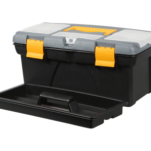 COSMOS Boîte à outils 14 avec plateau